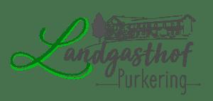 Landgasthof Purkering Logo